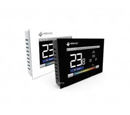 Термостат VER-24. Инструкция и использование
