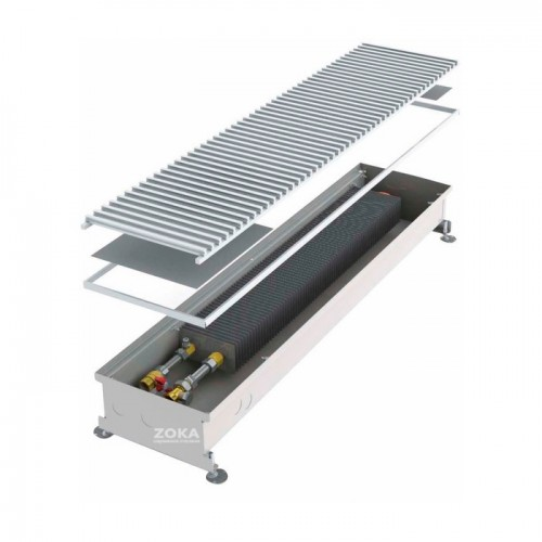 Конвекторы Minib без вентилятора