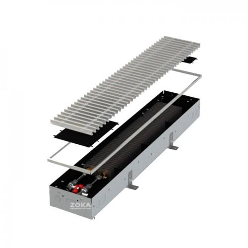 Конвекторы Minib Eco без вентилятора