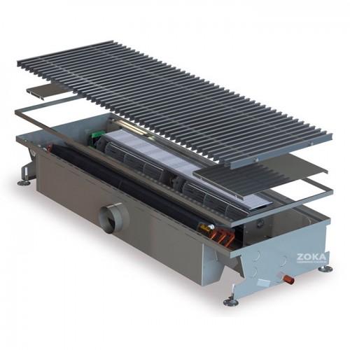Конвекторы Minib Coil HCM Air / KT2