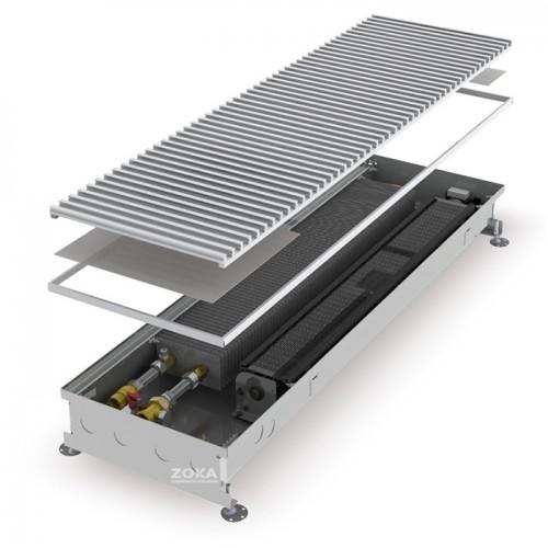 Конвекторы Minib Coil T/KT (с вентилятором)